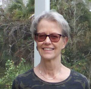 Mary Rowan