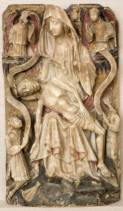 Alabaster of Christ