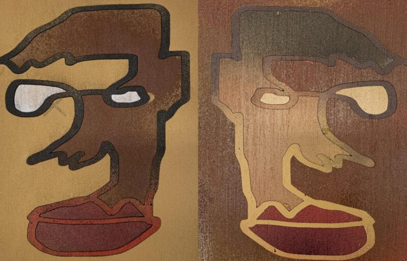 Anwar Floyd Pruitt artist images