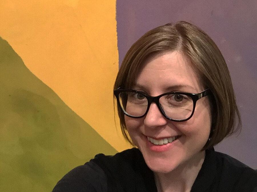 Katherine Alcauskas
