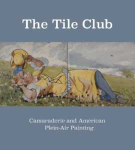 catalog cover of The Tile Club