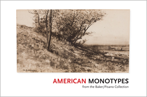 american monotypes catalog cover