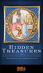 Hidden Treasures Catalogue Cover