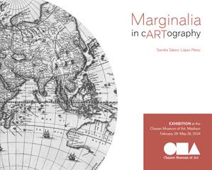 marginalia catalogue cover