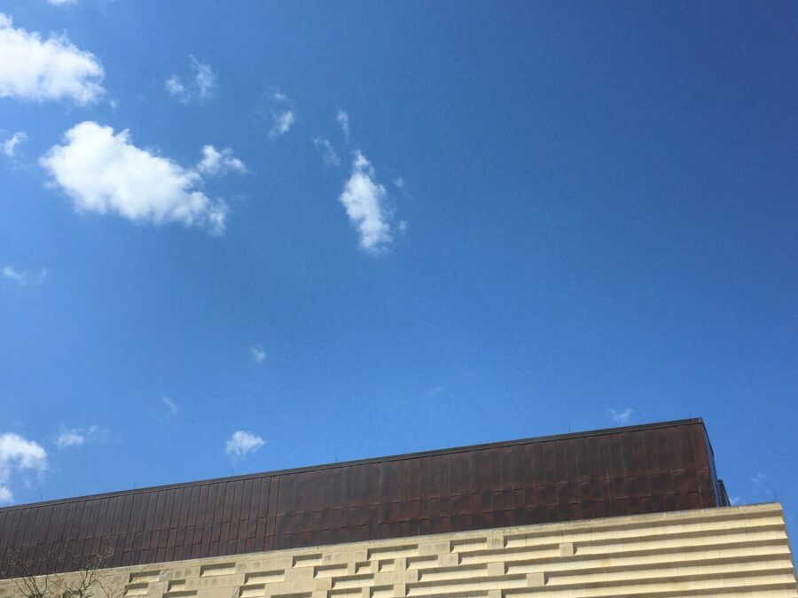 Chazen and sky