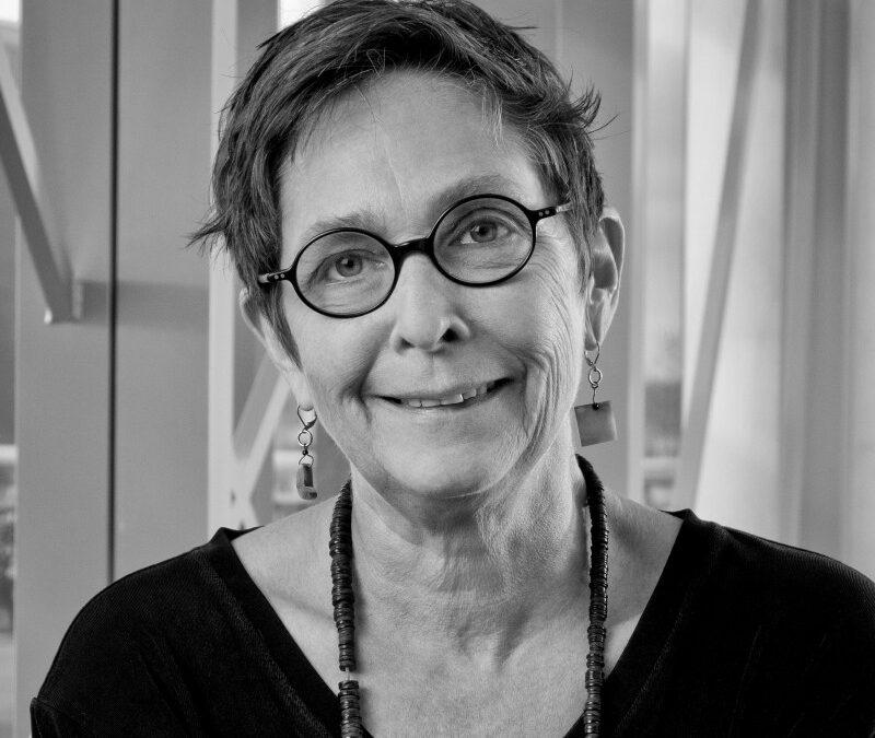 Prof. Mary Hark